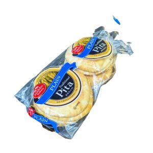 bag Pita bread